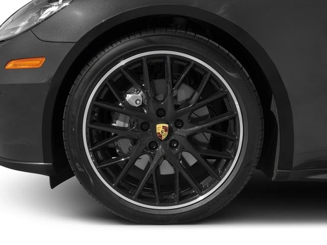 2018 Porsche Panamera 4 - 18350175 - 9