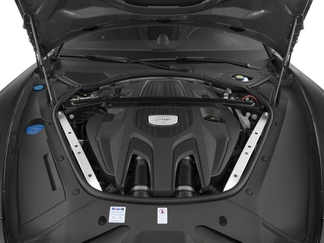 2018 Porsche Panamera 4 - 18350175 - 11