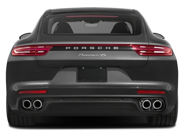 2018 Porsche Panamera 4S Executive - 18097509 - 4