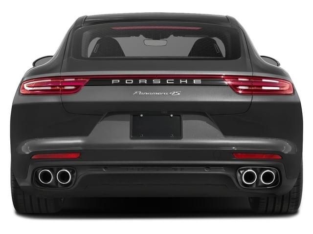2018 Porsche Panamera 4 - 18350175 - 4