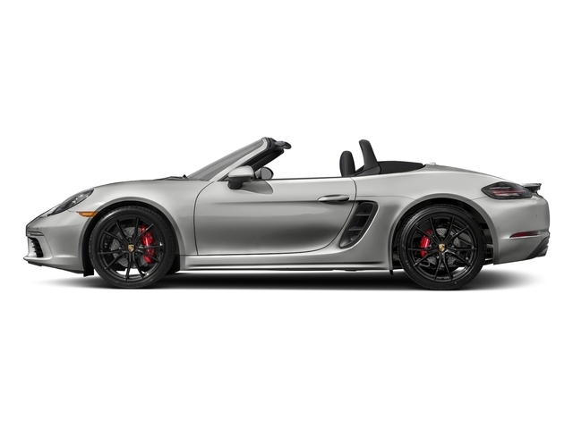 Dealer Video - 2018 Porsche 718 Boxster S Roadster - 17337092