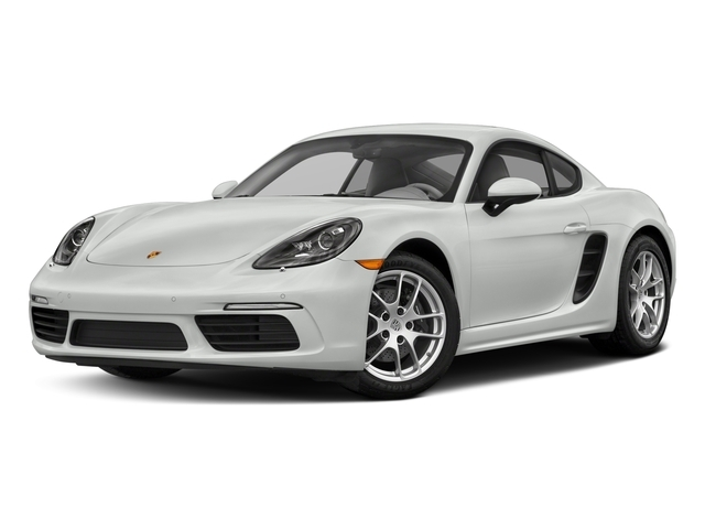 2018 Porsche 718 Cayman Porsche Cayman lease and Financing Sales Event - 18129944 - 1