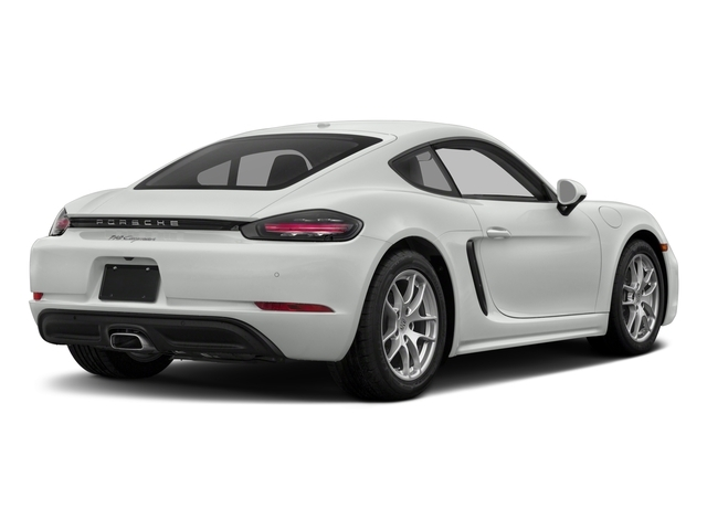 2018 Porsche 718 Cayman Porsche Cayman lease and Financing Sales Event - 18129944 - 2