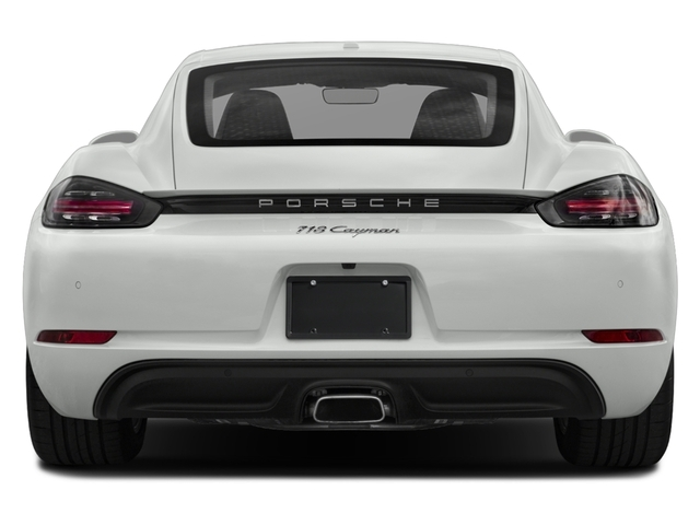 2018 Porsche 718 Cayman Porsche Cayman lease and Financing Sales Event - 18129944 - 4