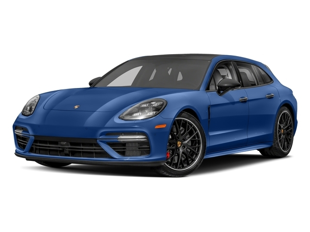 2018 Porsche Panamera 4S Sport Turismo - 18477207 - 1