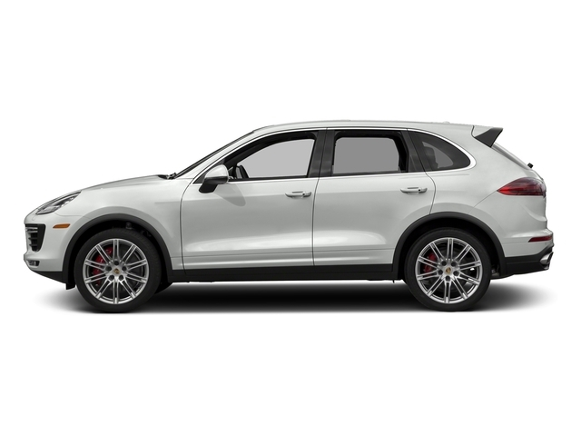 2018 Porsche Cayenne Turbo AWD - 18085729 - 0