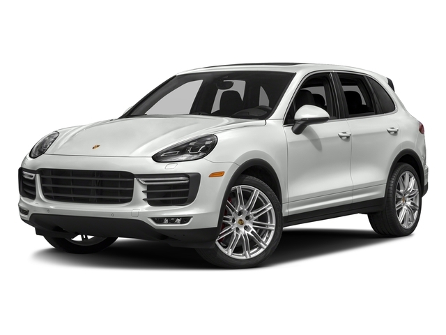2018 Porsche Cayenne Turbo AWD - 18085729 - 1