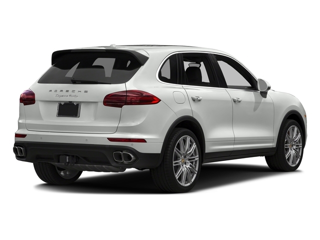 2018 Porsche Cayenne Turbo AWD - 18085729 - 2