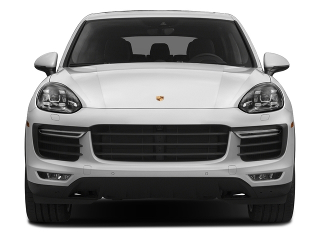 2018 Porsche Cayenne Turbo AWD - 18085729 - 3