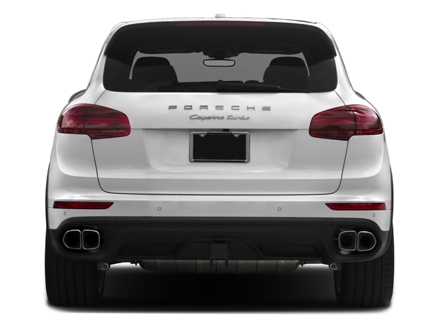 2018 Porsche Cayenne Turbo AWD - 18085729 - 4