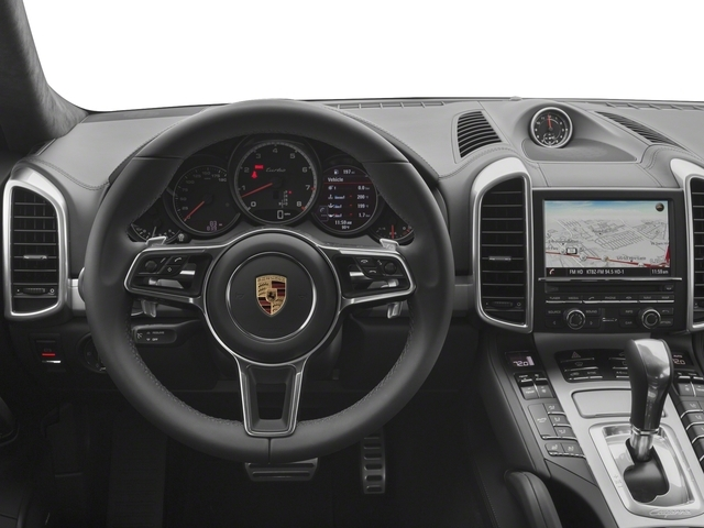 2018 Porsche Cayenne Turbo AWD - 18085729 - 5