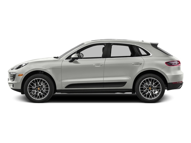2018 Porsche Macan Turbo AWD - 17665707 - 0