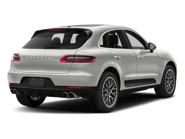 2018 Porsche Macan Turbo AWD - 17665707 - 2