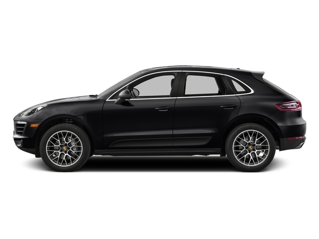Dealer Video - 2018 Porsche Macan S AWD - 17230023
