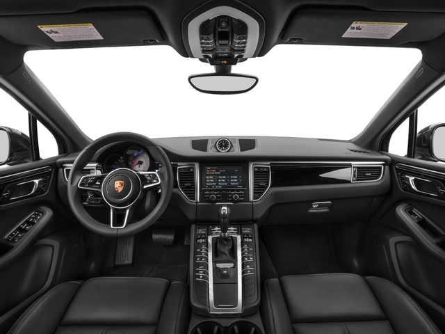 2018 New Porsche Macan S At Penske Cleveland Serving All Of