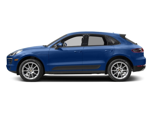 Dealer Video - 2018 Porsche Macan AWD - 18050100