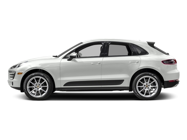 Dealer Video - 2018 Porsche Macan AWD - 18055267