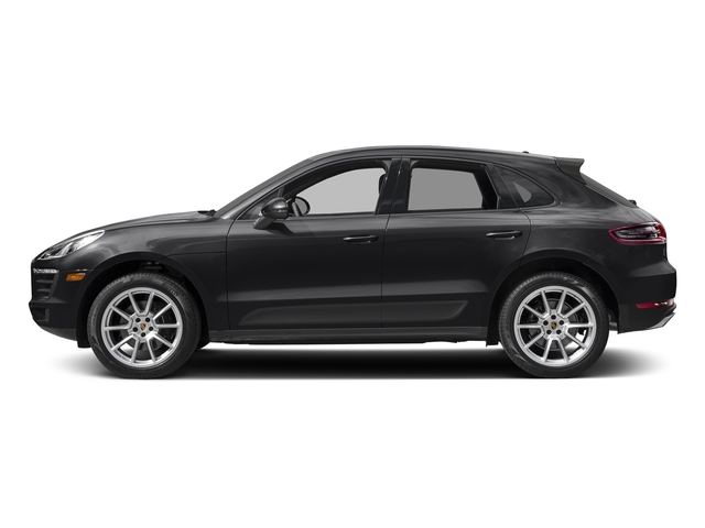 Dealer Video - 2018 Porsche Macan AWD - 18190994