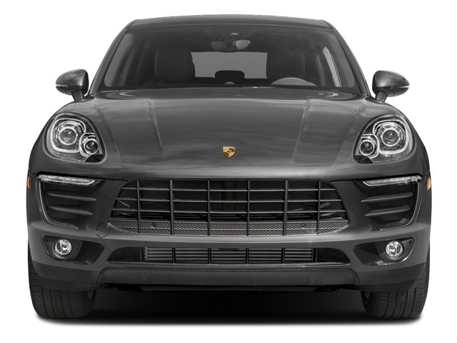 2018 New Porsche Macan Awd At Penske Cleveland Serving All Of