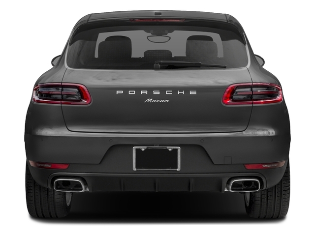 2018 New Porsche Macan AWD at Penske Cleveland Serving all of ...