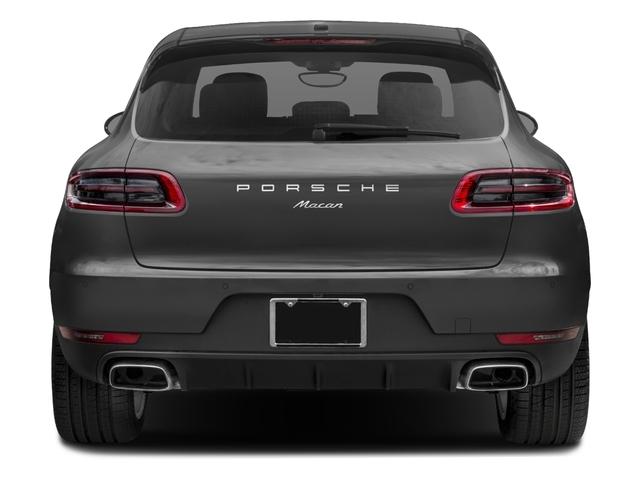 2018 New Porsche Macan AWD at Porsche West Broward Serving South ...