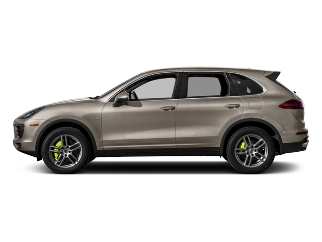 Dealer Video - 2018 Porsche Cayenne S Hybrid - 16809422