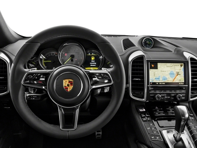 2018 porsche cayenne s e hybrid awd suv for sale in beachwood oh 91 530 on. Black Bedroom Furniture Sets. Home Design Ideas