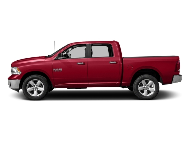 "2018 Ram 1500 Big Horn 4x4 Crew Cab 5'7"" Box - 17029024 - 0"