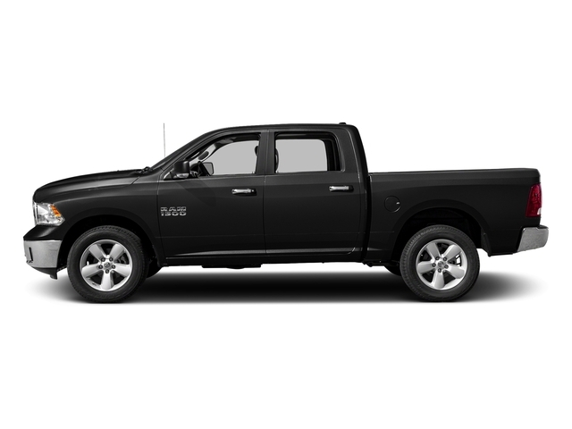 "2018 Ram 1500 Big Horn 4x4 Crew Cab 5'7"" Box - 17009247 - 0"