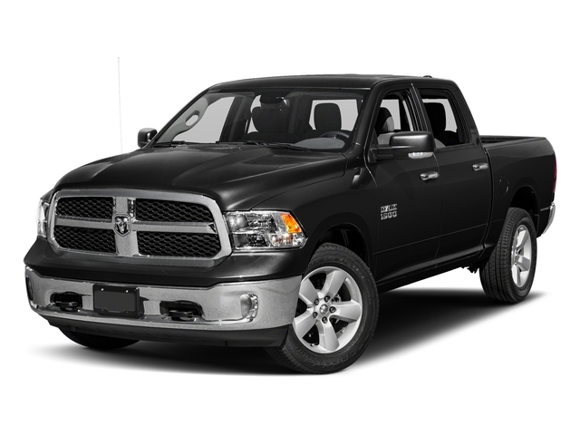 "2018 Ram 1500 Big Horn 4x4 Crew Cab 5'7"" Box - 17009247 - 1"
