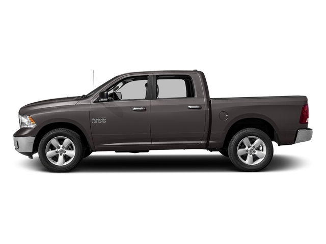 "2018 Ram 1500 Big Horn 4x4 Crew Cab 5'7"" Box - 17019787"