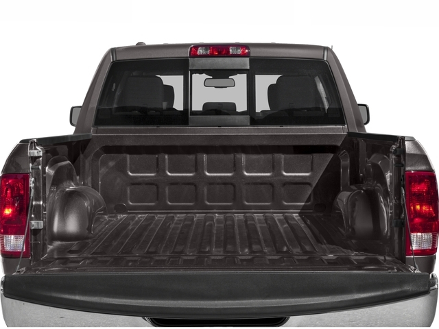 "2018 Ram 1500 Big Horn 4x4 Crew Cab 5'7"" Box - 17019787 - 10"