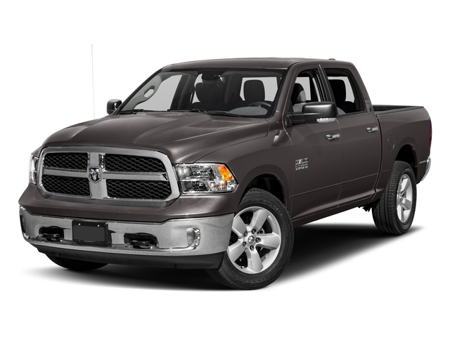 "2018 Ram 1500 Big Horn 4x4 Crew Cab 5'7"" Box - 17019787 - 1"