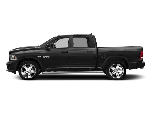 "Dealer Video - 2018 Ram 1500 Sport 4x2 Crew Cab 5'7"" Box - 17467465"