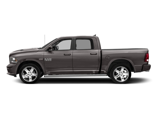 "Dealer Video - 2018 Ram 1500 Sport 4x4 Crew Cab 5'7"" Box - 17467468"