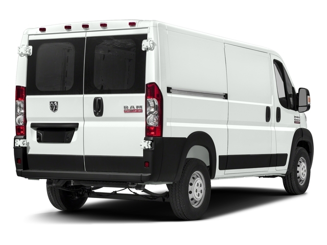 2018 Ram ProMaster Cargo Van GET READY FOR WORK WITH THIS RAM CARGOO VAN - 17338227 - 2