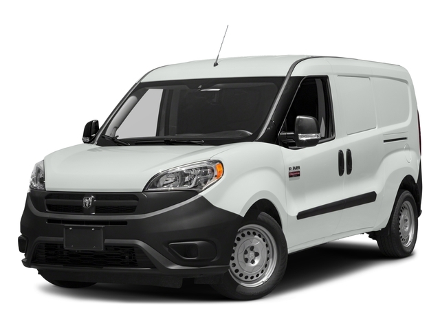 2018 Ram ProMaster City Cargo Van 2018 RAM PROMASTER CITY AVAILABLE FOR FINANCE LOW RATES - 17338073 - 1