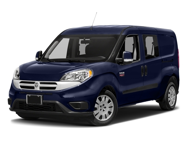 2018 Ram ProMaster City Wagon NEW PROMASTER CITY FINANCING AVAILABLE LOW APR  - 17338221 - 1