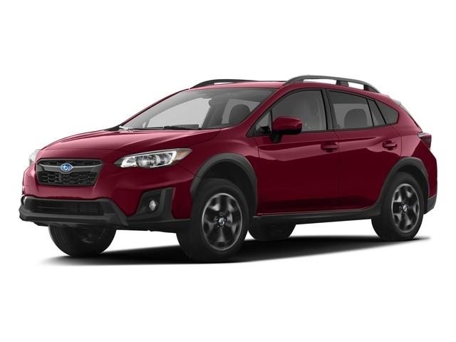 2018 Subaru Crosstrek 2 0i Premium Cvt Suv For Sale Chapel