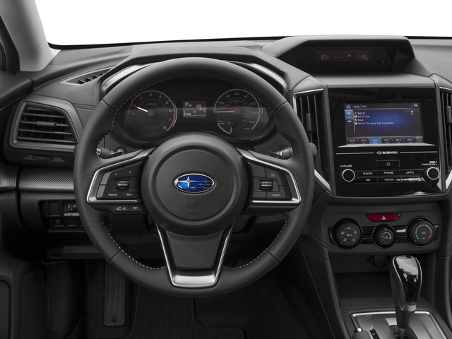 2018 subaru crosstrek limited cvt suv for sale chapel hill nc 31 068 for Subaru crosstrek 2018 interior