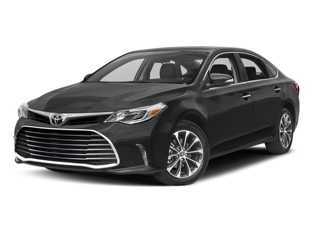 2018 Toyota Avalon XLE Premium - 17067428 - 1