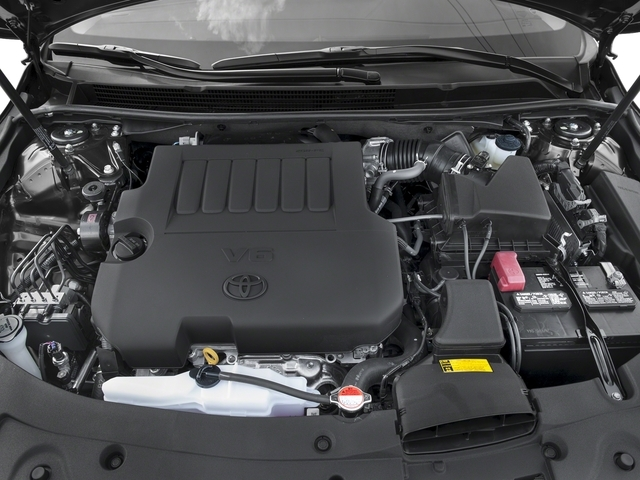 2018 Toyota Avalon XLE Premium - 17067428 - 11