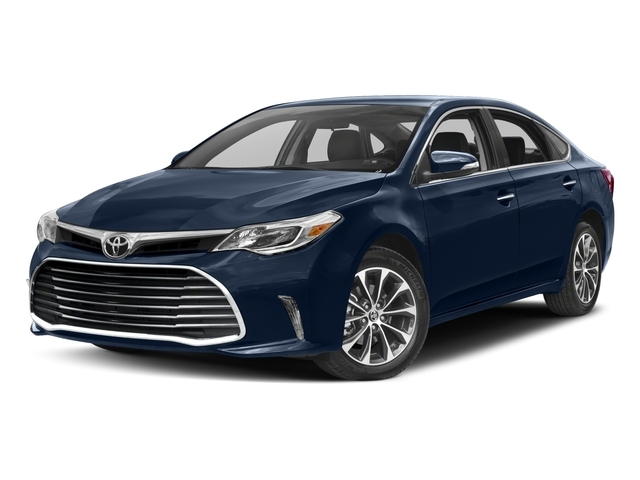 2018 Toyota Avalon Touring - 16681790 - 1