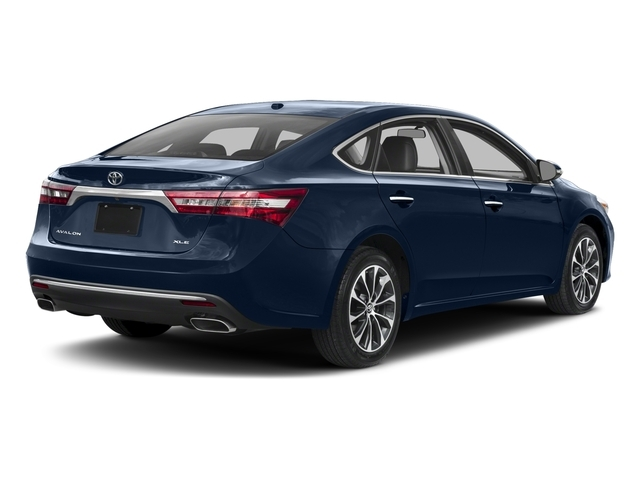 2018 Toyota Avalon Touring - 16681790 - 2