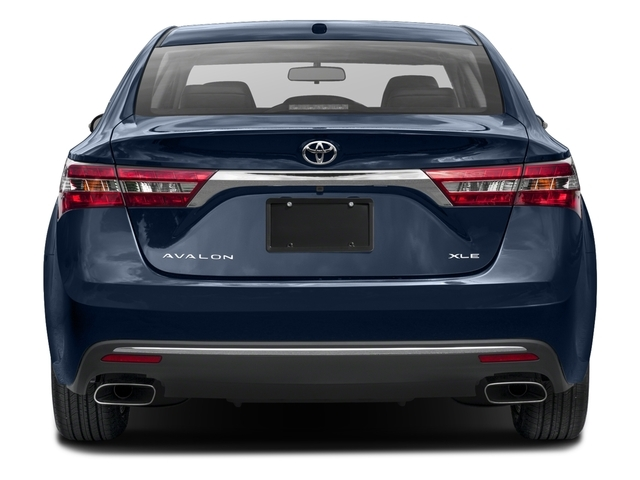 2018 Toyota Avalon Touring - 16681790 - 4