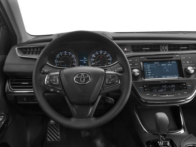 2018 Toyota Avalon XLE Premium - 17067428 - 5