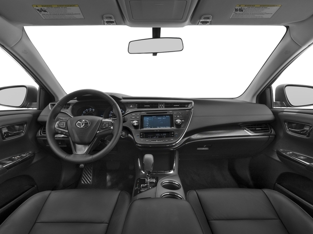 2018 Toyota Avalon XLE Premium - 17067428 - 6