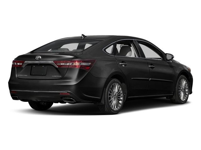 2018 Toyota Avalon Limited - 16662633 - 2