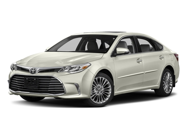 2018 Toyota Avalon Limited - 16688659 - 1
