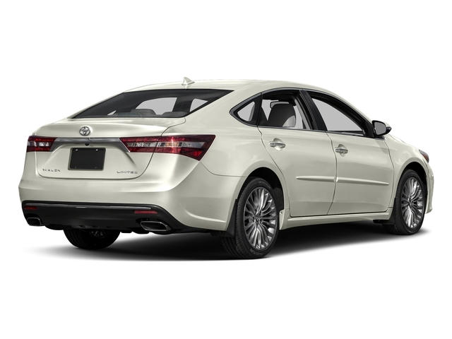 2018 Toyota Avalon Limited - 16688659 - 2